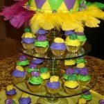 mardi_gras_vertical_cupcake_stand