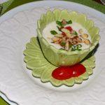 White Gazpacho Soup Recipe