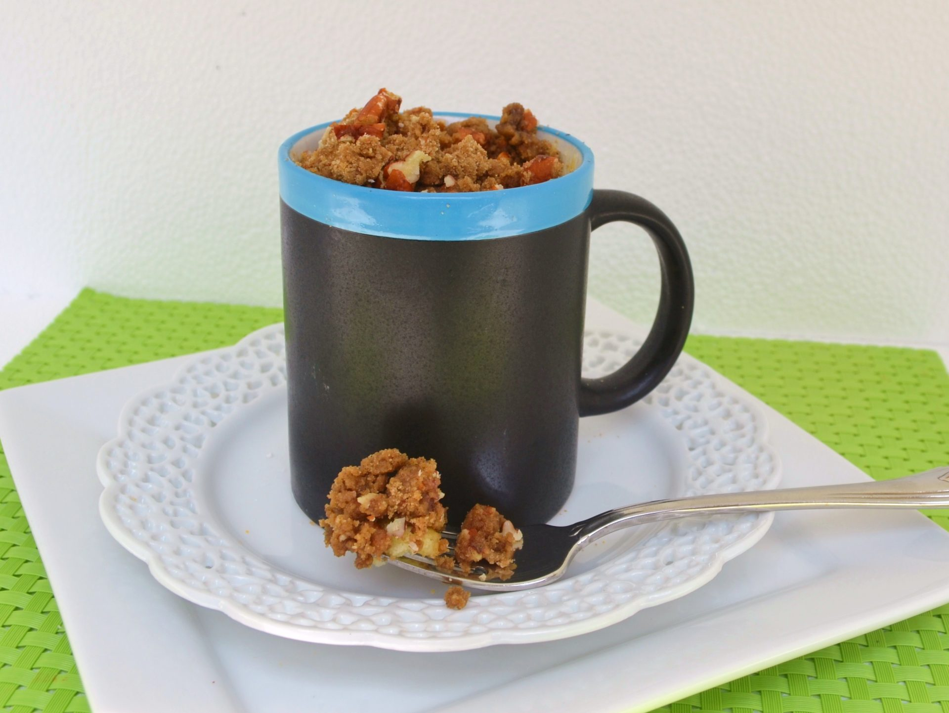 Mug-a-Muffin-college dorm food