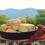 Skillet Biscuits Recipe