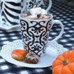 Basic Hot Chocolate Recipe |www.lizbushong.com