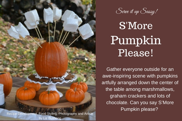 Smore Pumpkin Please- article