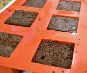 Black Forest Mini Cake|www.lizbushong.com
