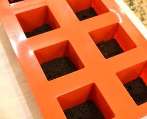Black Forest Mini Cakes|www.lizbushong.com