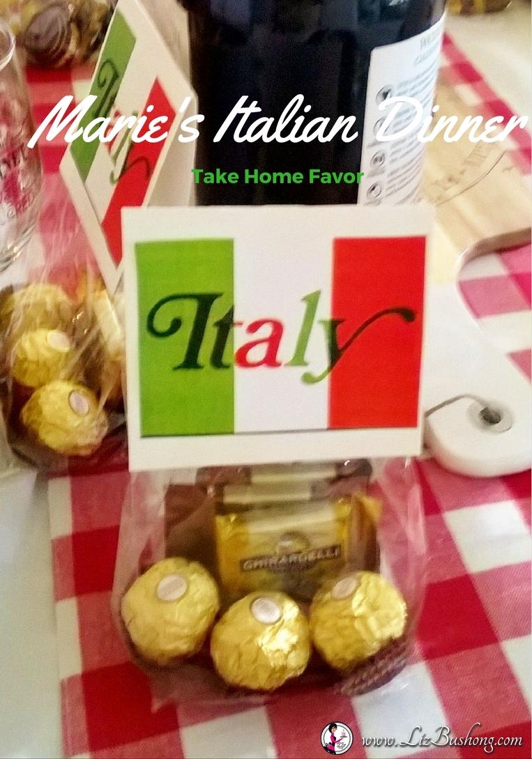 Italian Dinner Party Menu Ideas Part - 29: Http://lizbushong.com/wp-content/uploads/2016/