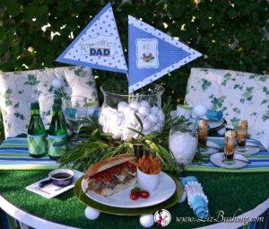"http://lizbushong.com/wp-content/uploads/2017/01/Fathers-Day""TEE-–-RIFFIC""-Lunch-FORE-Dad-parfaits-lizbushong.com_.jpg"