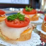 Mini Hot Browns Recipe|Appetizer
