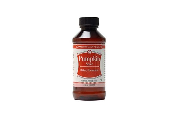 Shop-Ingredient- Pumpkin Spice Emulsion