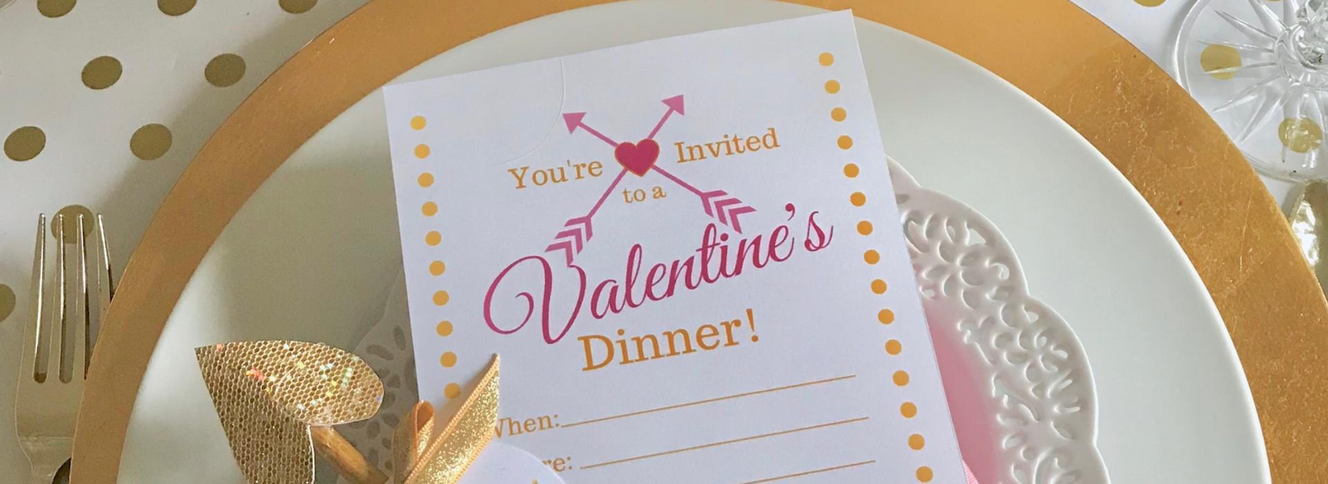 Slider- Valentines Day Dinner-lizbushong.com