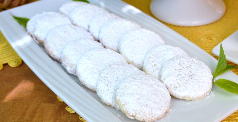 Lemon Cooler Cookies-lizbushong.com