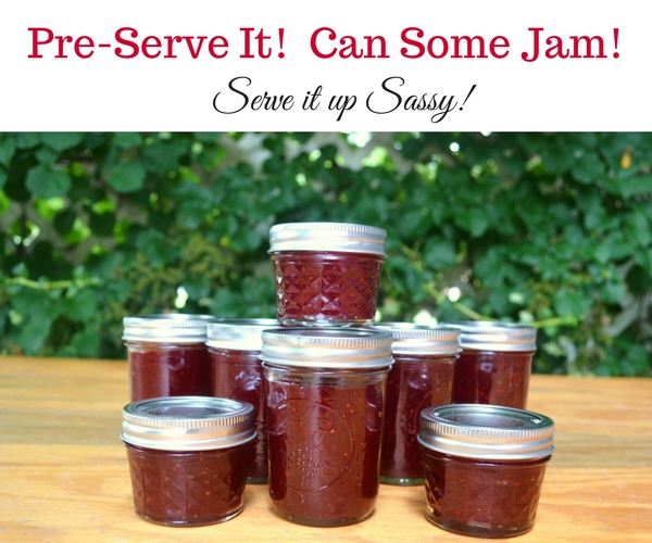 Pre-Serve It! CAn Some Jam! (2)