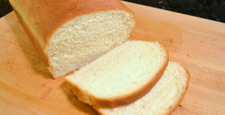 Made From Scratch Buttermilk Bread-lizbushong.com_
