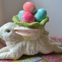 Cool Marbled Easter Eggs lizbushong.com