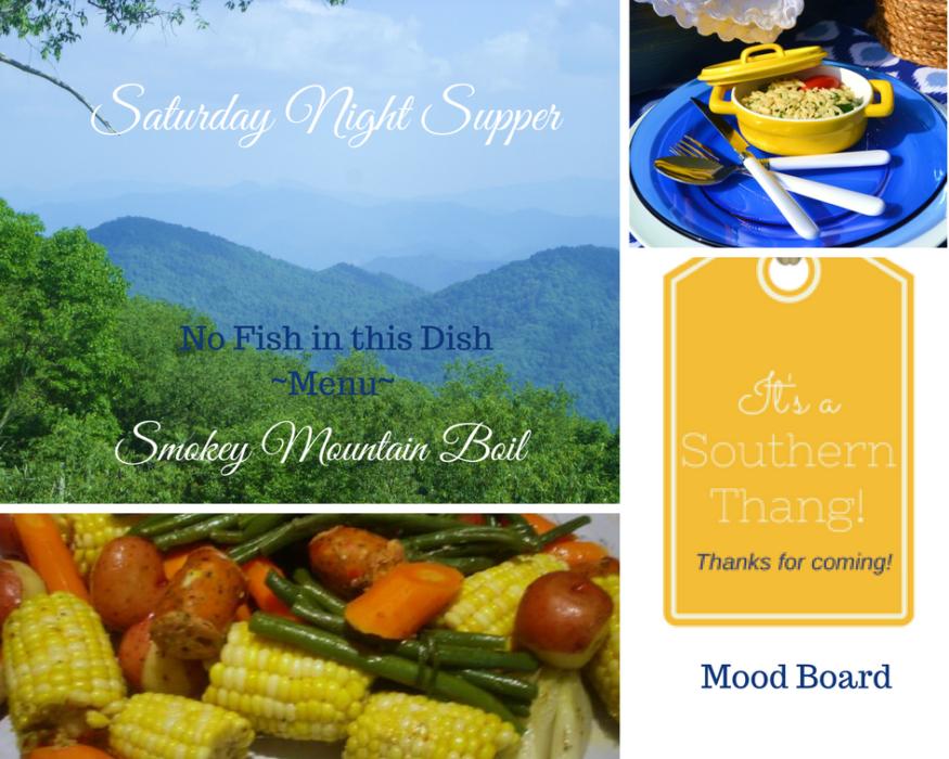 Saturday Night Supper-Smoky Mtn Boil Recipe-lizbushong.com