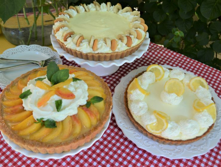 Slice of Summer Pies