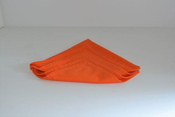 Pineapple Napkin Fold- Step 5-lizbushong