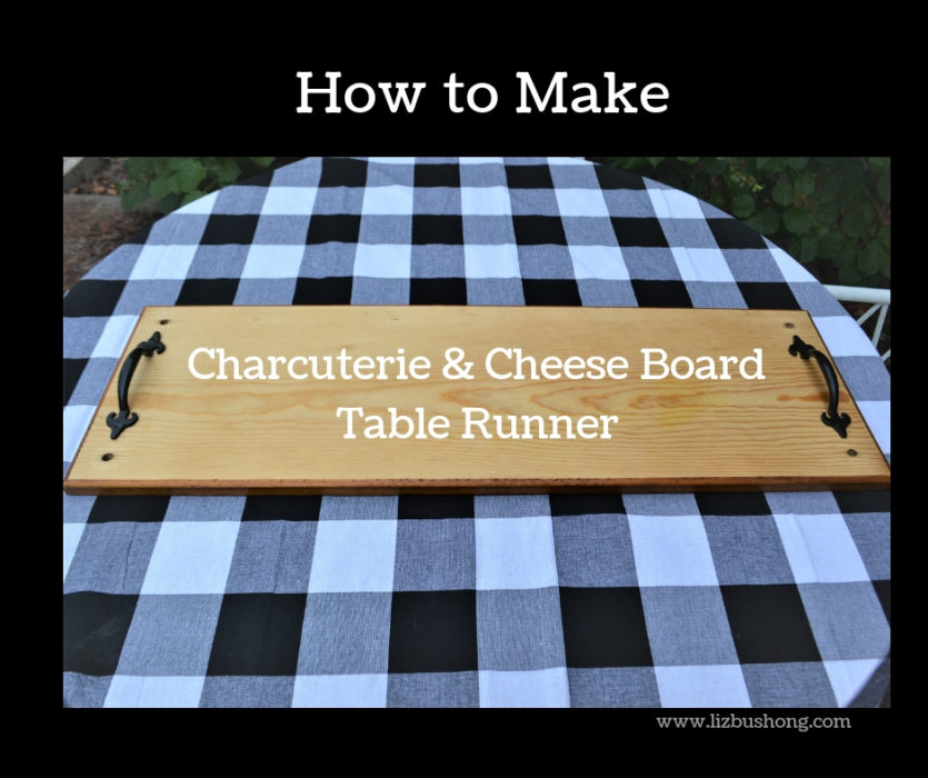 Charcuterie Board-How to Make Header-lizbushong.com