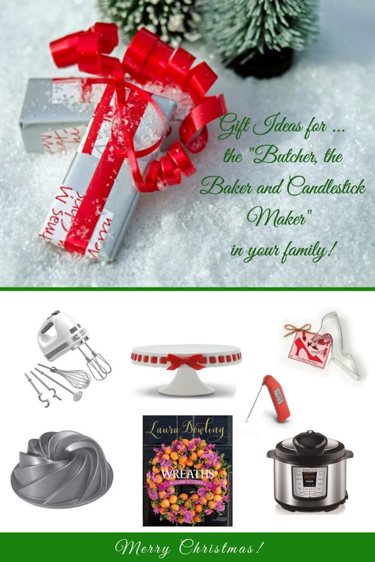 Gift Ideas store page lizbushong.com