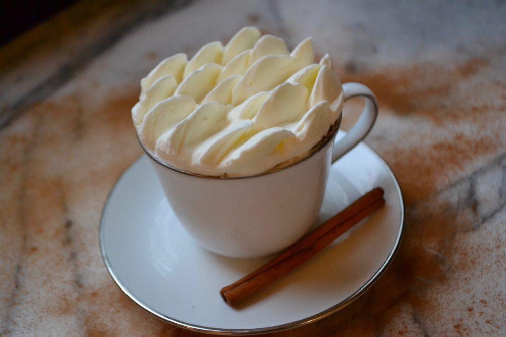 Gingerbread Hot Cocoa-lizbushong.com