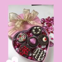 Box of Chocolates, lizbushong.com