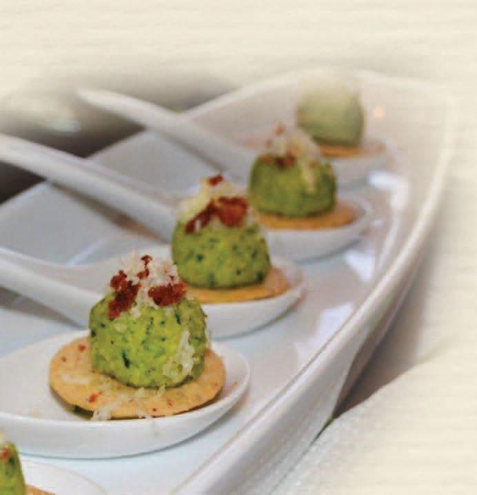 Edamame Appetizer Recipe lizbushong.com