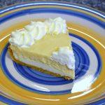 Lemon Curd Pie Recipe/Video-lizbushong.com