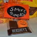 s'more pumpkin package