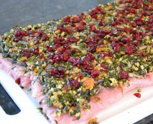 Turkey breast filling, lizbushong.com