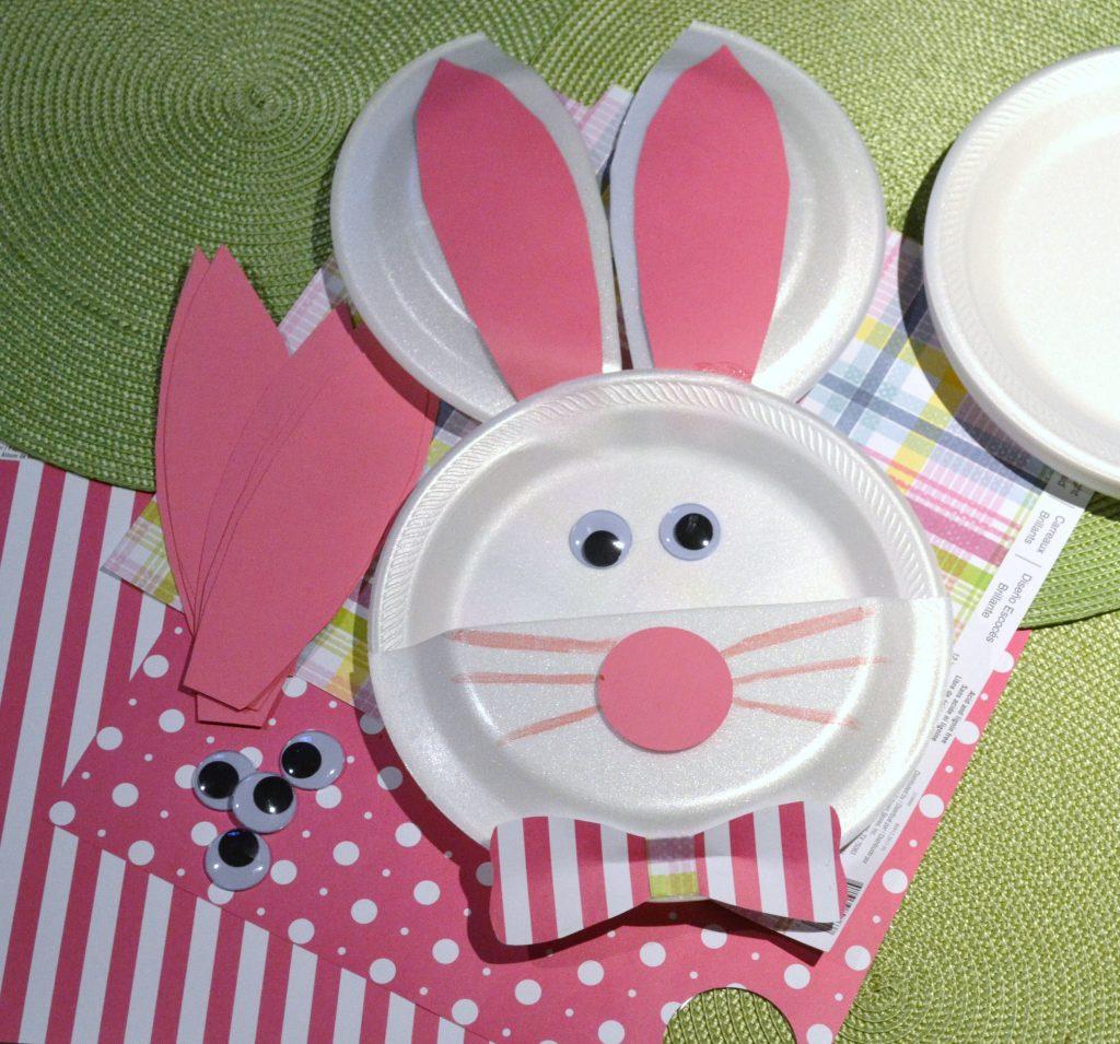 Ester Bunny Favor lizbushong.com