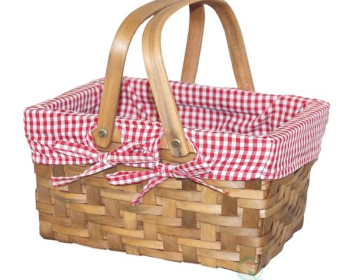 Picnic Basket-lizbushong.com