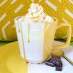 Mug a Cocoa, Caramel Pumpkin Spice