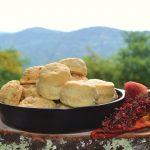 Skillet Biscuits Recipe