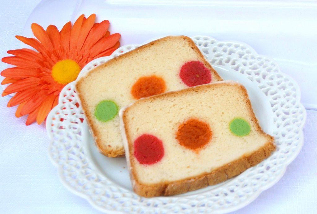 spot-on cake