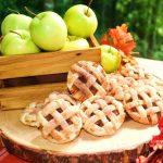 Caramel Apple Walnut Cookies |www.lizbushong.com