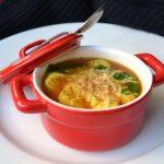 Christmas Tree Cutting Tailgate-Italian Tortellini Soup