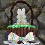 Easter Kit Kat Basket-close up-www.lizbushong.com