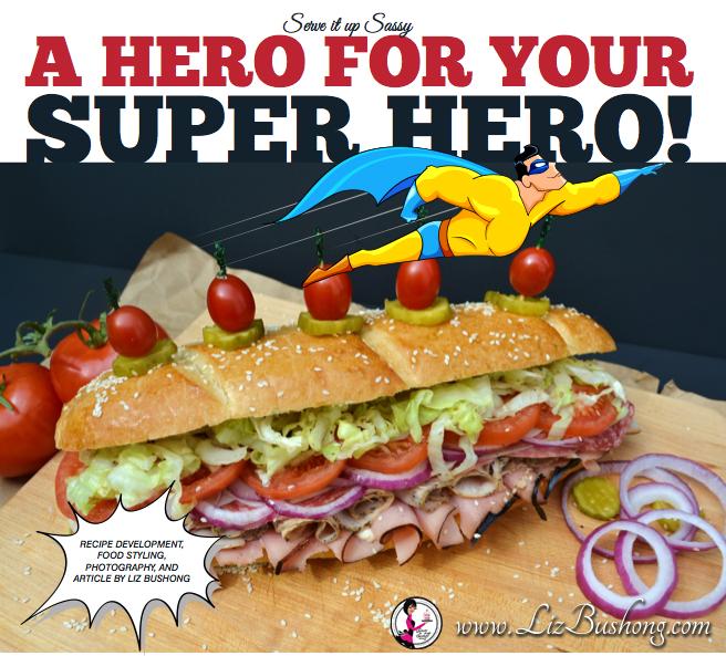 Super Hero-vip magazine-www.lizbushong.com