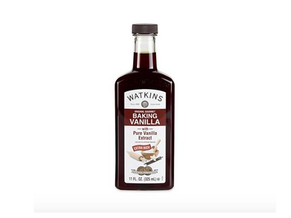 11 Oz. Watkins Pure Vanilla Extract