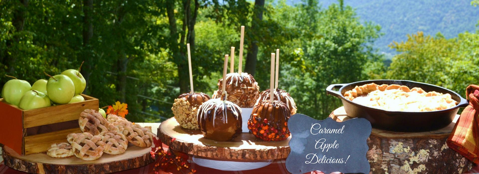 CaramelApple delicious-Slider lizbushong..com