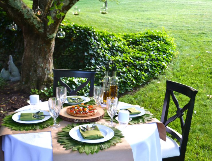 Dining Alfresco-caprese gallette-lizbushong.com