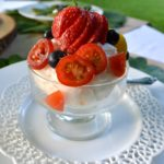 Dining Alfresco-triple fruit ice cream-lizbushong.com