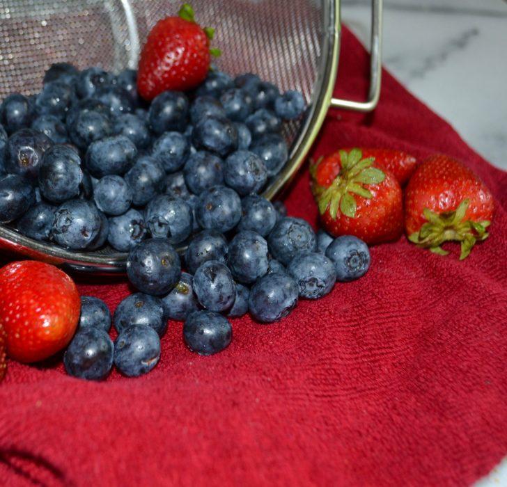 Berries photo lizbushong.com