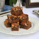 Kentucky Derby Bars Recipe|Dessert-lizbushong.com