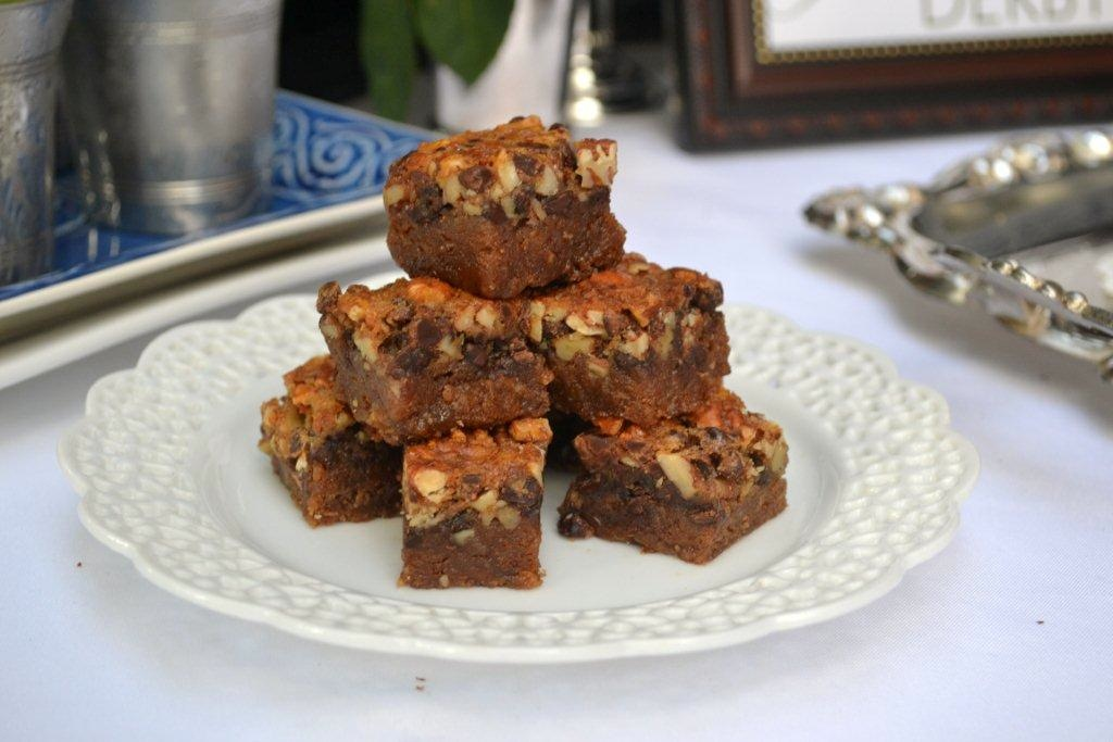 Kentucky Derby Bars Recipe|Dessert-lizbushong.com