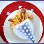 Knock out of park-Bacon Fries-lizbushong.com