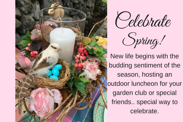 Celebrate Spring magazine article-lizbushong.com