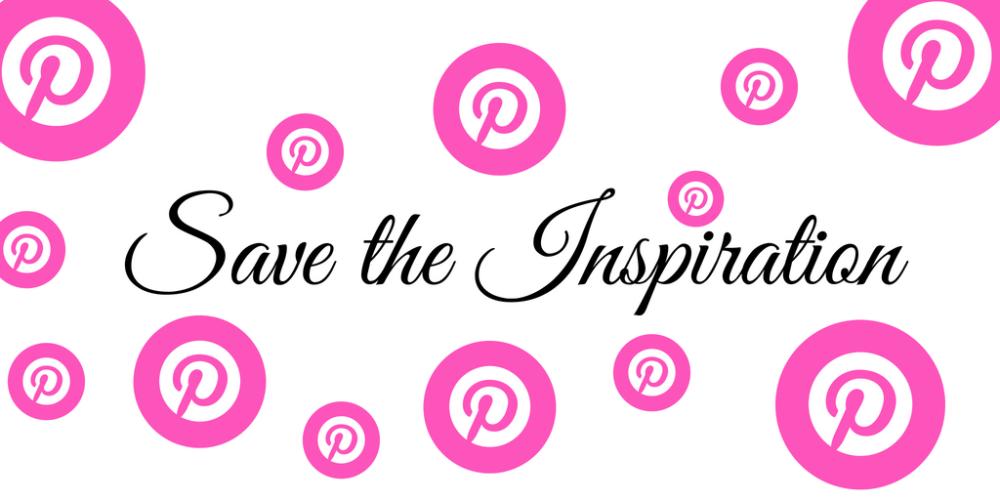 Pinterest Save Banner