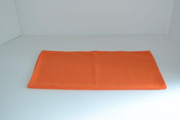 Pineapple Napkin Fold- Step 1-lizbushong.com