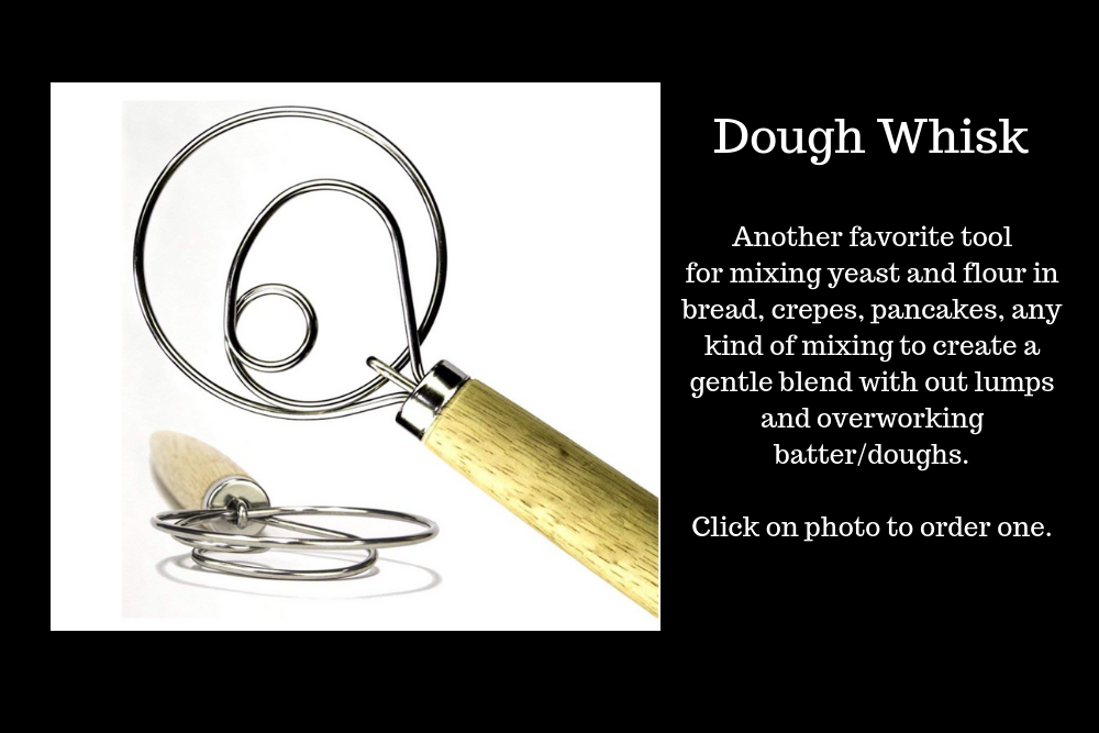 Dough Whisk to order-lizbushong.com