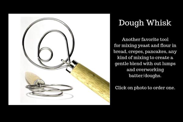 Dough Whisk to order-lizbushong.com